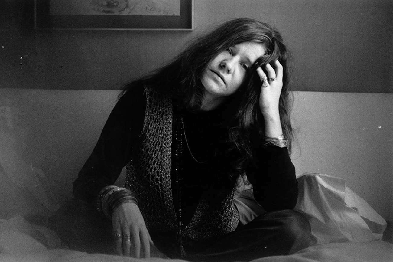 Informe XII In-Edit (3): Janis: Little Girl Blue (Amy Berg, 2015)