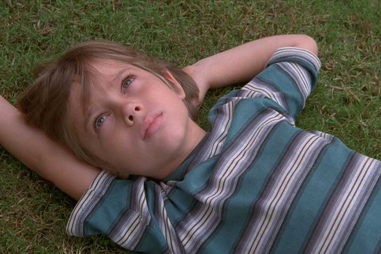 Boyhood (Richard Linklater, 2014)